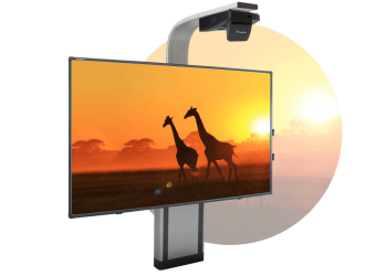Ongekend Promethean ActivBoard Touch Premium - HAPRA SY-67