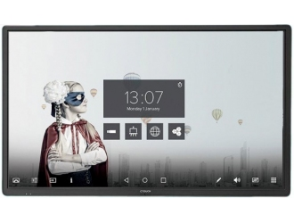 CTouch UHD Display Laser air+ 75""